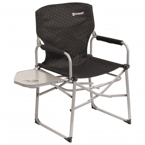 Outwell - Picota With Side Table - Campingstol