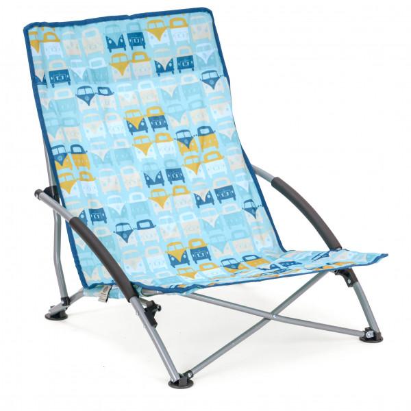 VW Collection - VW T1 Bus Faltbarer Strandstuhl - Camping chair