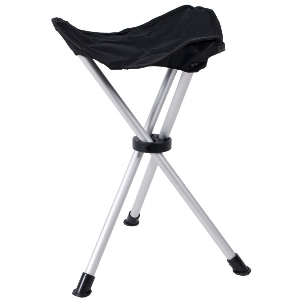 Basic Nature - Dreibeinhocker Travelchair Sandwich - Campingstål