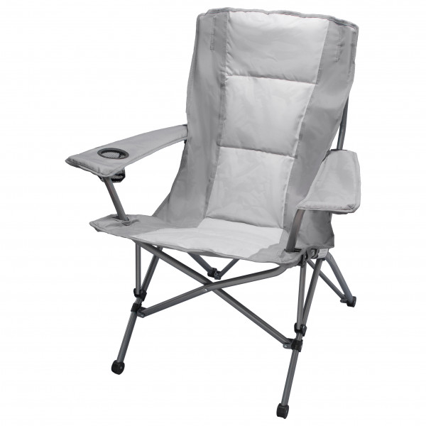 Basic Nature - Travelchair Lodge Comfort ST - Camping chair