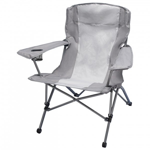 Basic Nature - Travelchair Lodge ST - Camping chair