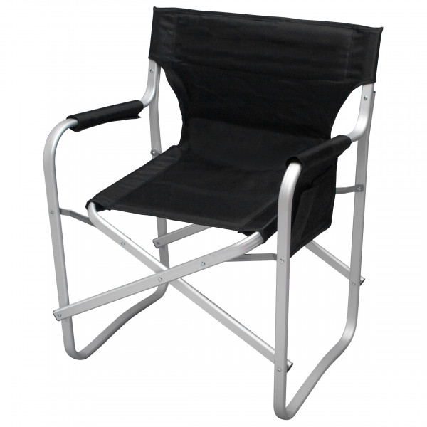 Basic Nature - Travelchair Regie - Camping chair
