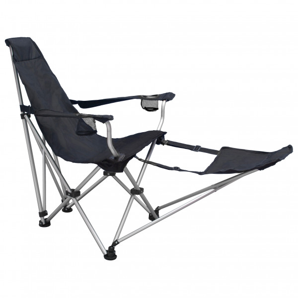 Basic Nature - Travelchair Sunchair - Camping chair