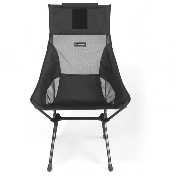 Helinox - Sunset Chair Blackout - Campingstuhl