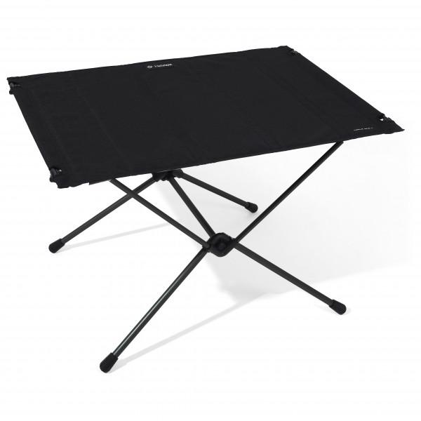 Helinox - Table Hard Top L Blackout - Mesa de camping
