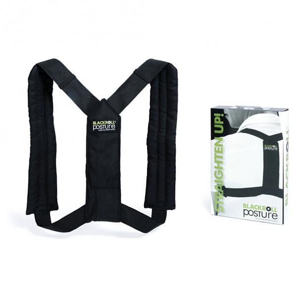 Black Roll - Posture - Functional Training