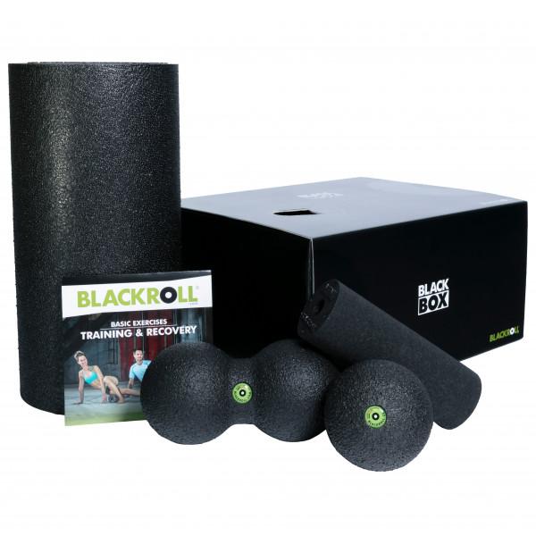 Blackbox - Foam roller
