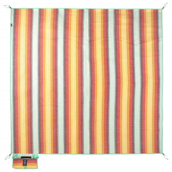Nemo - Victory Blanket 4P - Couverture pique-nique