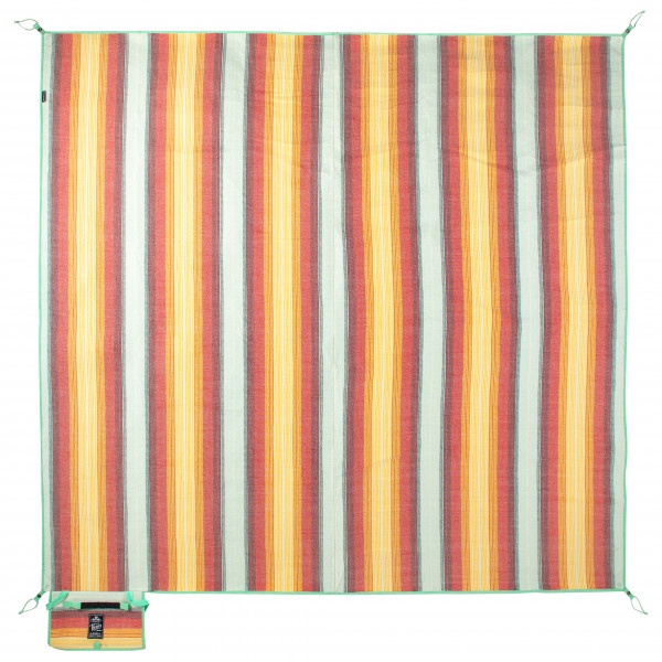 Nemo - Victory Blanket 4P - Picknicktæppe