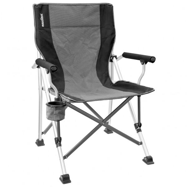 Brunner - Raptor Alu - Chaise de camping