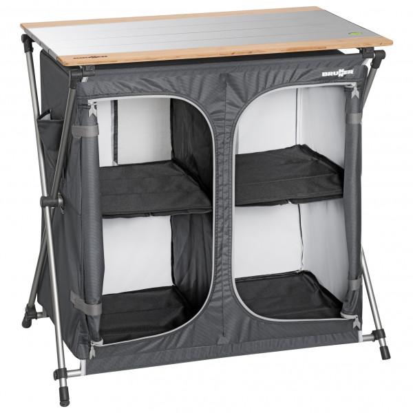 Brunner - Razor Ultralight CT - Camping cupboard