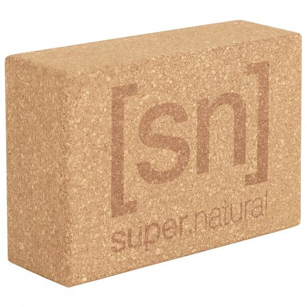 super.natural - Karana Block - Yoga block