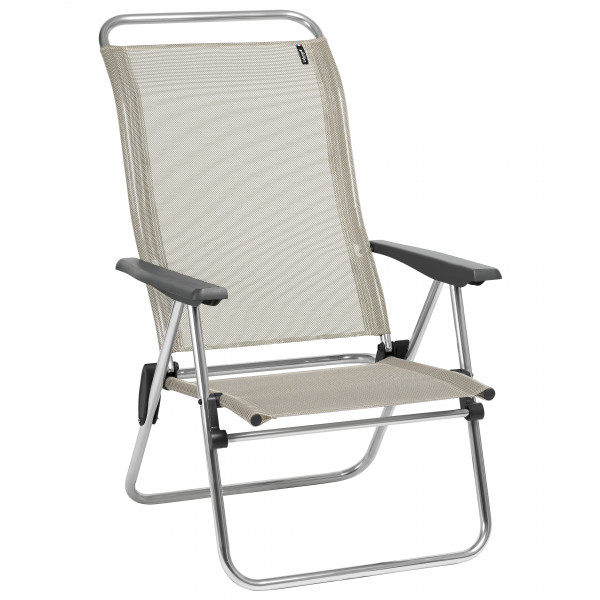 Alu Low Batyline Iso - Camping chair