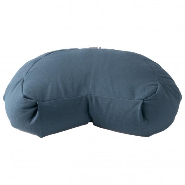 Halfmoon - Crescent Meditation Cushion Essential Cotton Coll. - Yoga cushion