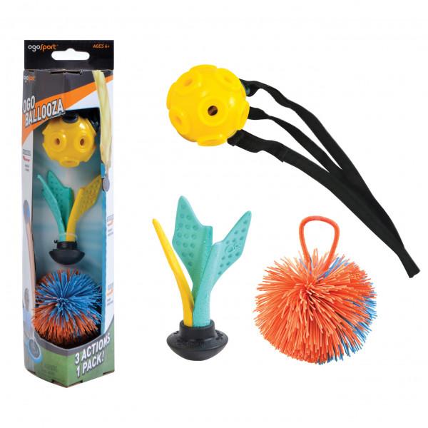Ogo Sport 3er Ballset Ballooza - Beach toy