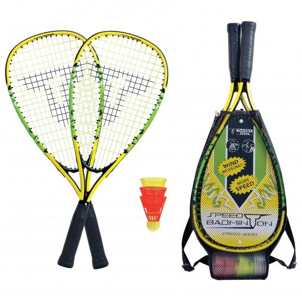 Schildkröt Fun Sports - Badminton Set Speed 4000