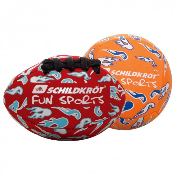 Schildkröt - Neopren Miniball Duo-Pack