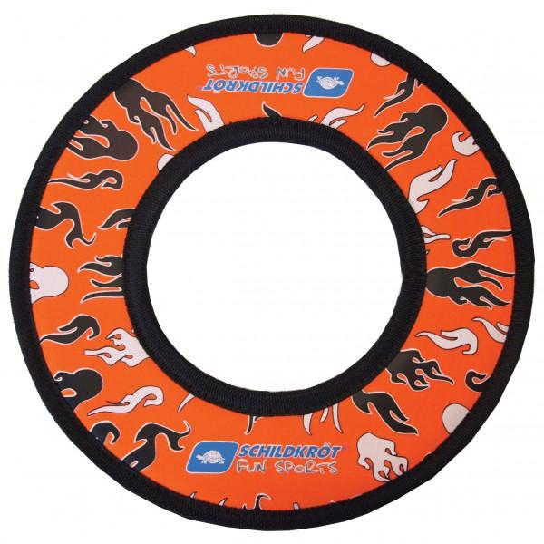 Schildkröt - Neopren Ring - Frisbee