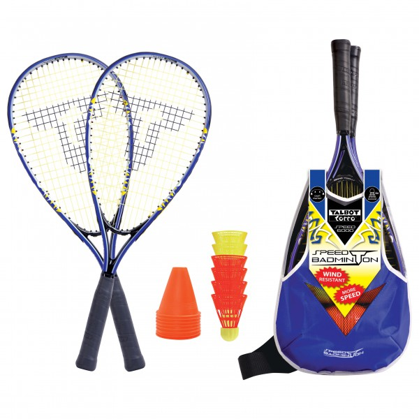 Schildkröt Fun Sports - Badminton Set Speed 6000