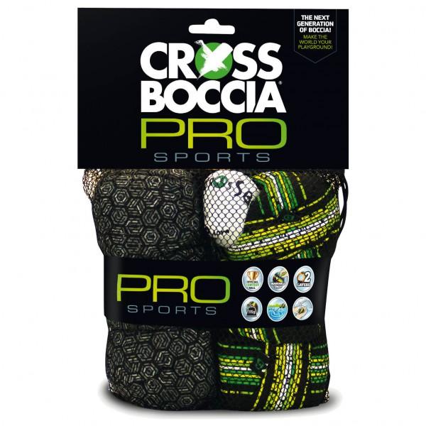 Schildkröt - Crossboccia Doublepack Pro 2x3er Set