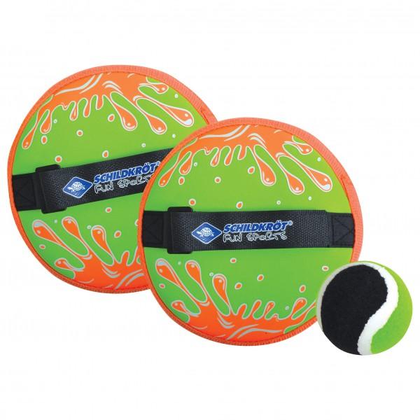 Schildkröt Fun Sports - Neopren Klettball Set