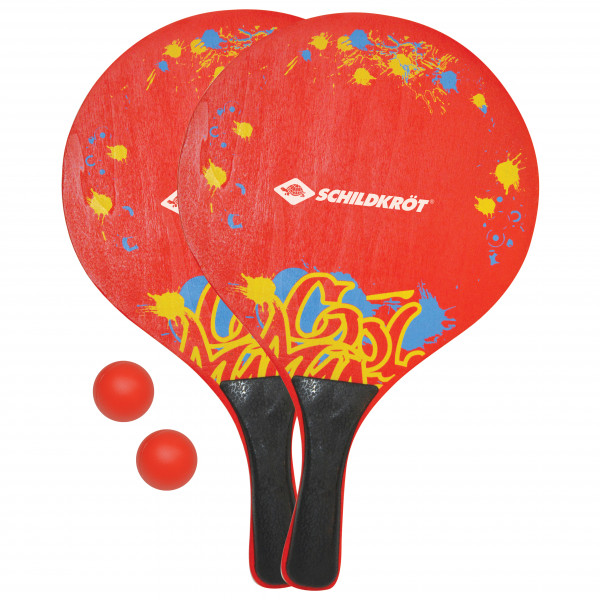 Schildkröt Fun Sports - Beachball Set XL