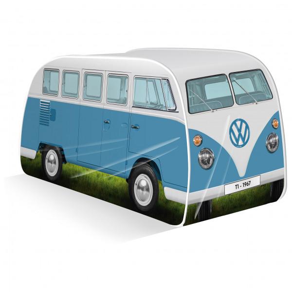 VW Collection - VW T1 Bus Kinder Pop Up Spielzelt