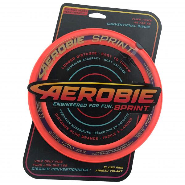 Aerobie - Ring Sprint Klein