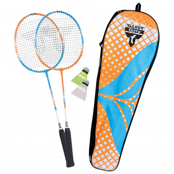 Talbot Torro - Badminton Set ''2 Attacker''