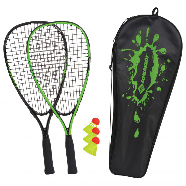 Talbot Torro - Speed Badminton Set