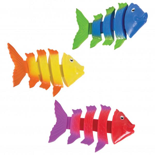 Schildkröt Fun Sports - Fish Styx