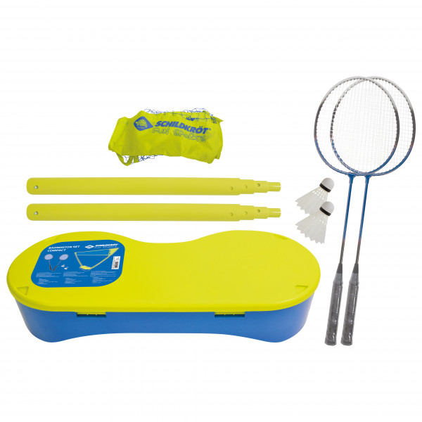 Talbot Torro - Badminton Set Compact