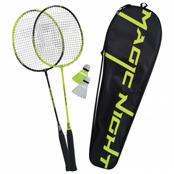 Talbot Torro - Badminton Set Magic Night Led