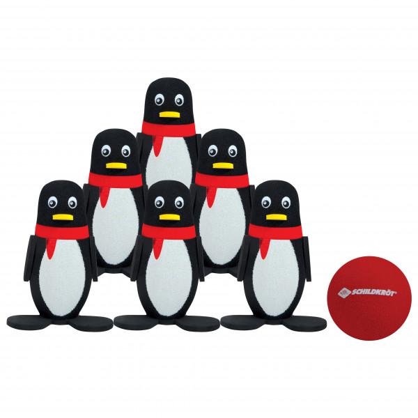 Pinguin Bowling Set