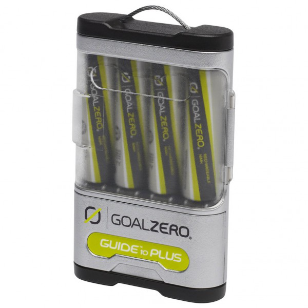 Goal Zero - Guide 10 Plus Recharger