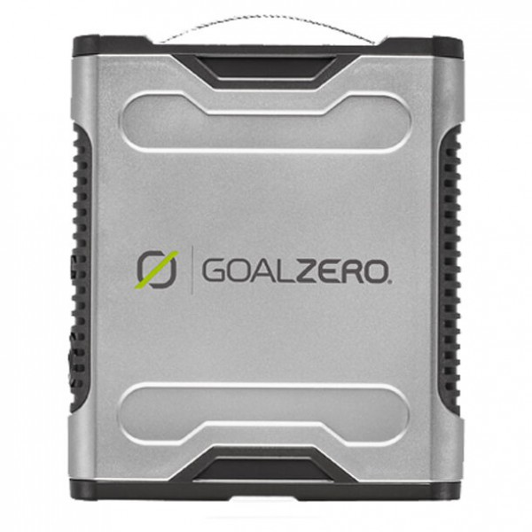 Goal Zero - Sherpa 50 Power Pack