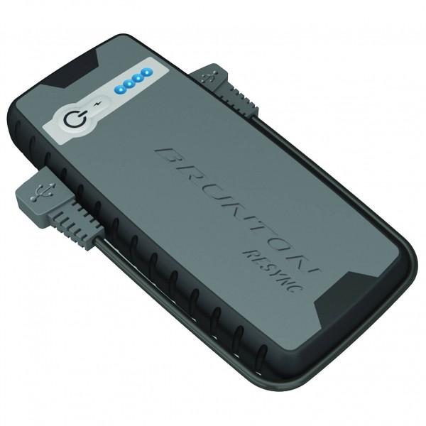 Brunton - Resync Vibram - Rechargeable battery