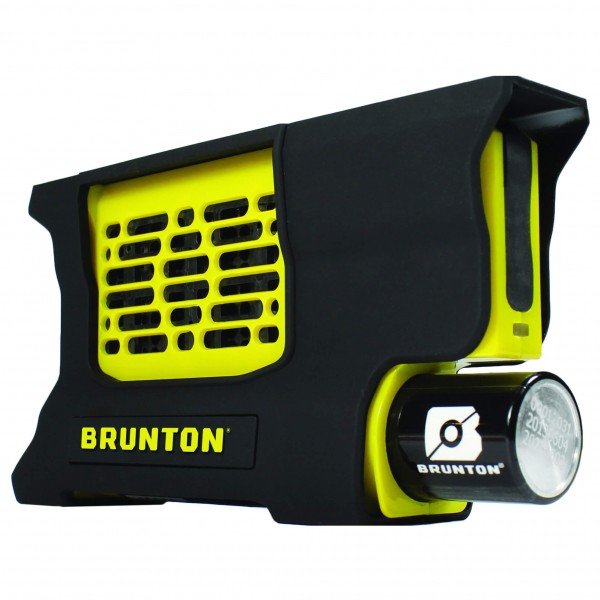 Brunton - Hydrogen Reactor - Laturi