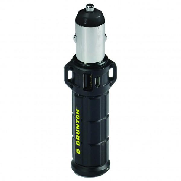 Brunton - Torpedo - Rechargeable battery