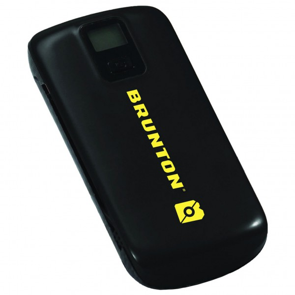 Brunton - Metal 4400 - Rechargeable battery