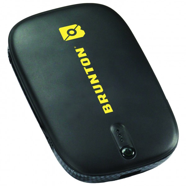 Brunton - Heavy Metal 5500 - Rechargeable battery