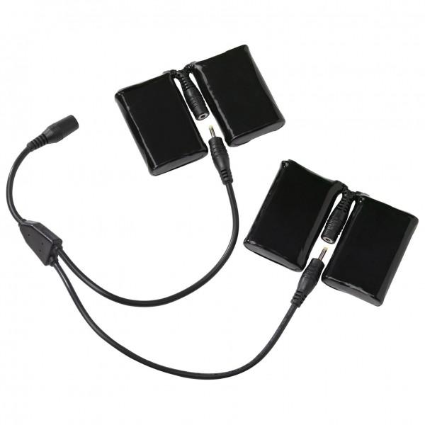 Outdoor Research - Battery Pack Heated Glove - Akku