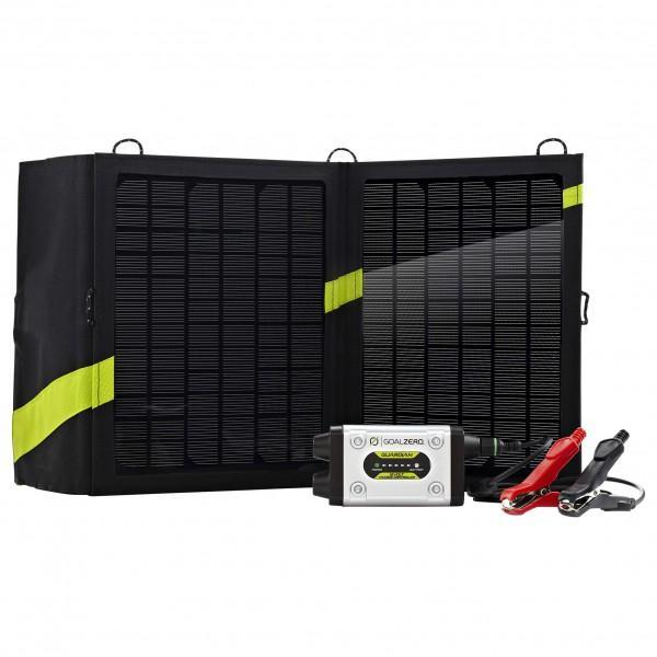 Goal Zero - Guardian 12V Solar Recharg. Kit - Solar panel