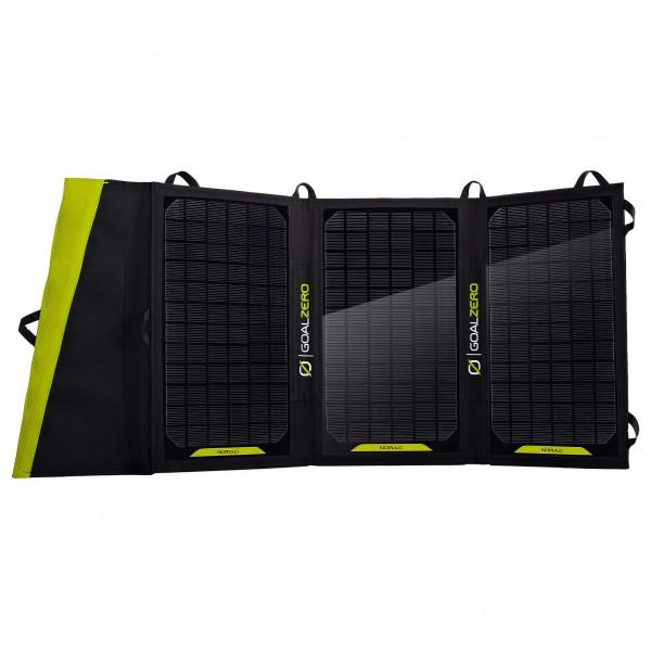 Goal Zero - Nomad 20 Solar Panel 20 Watt - Aurinkopaneeli