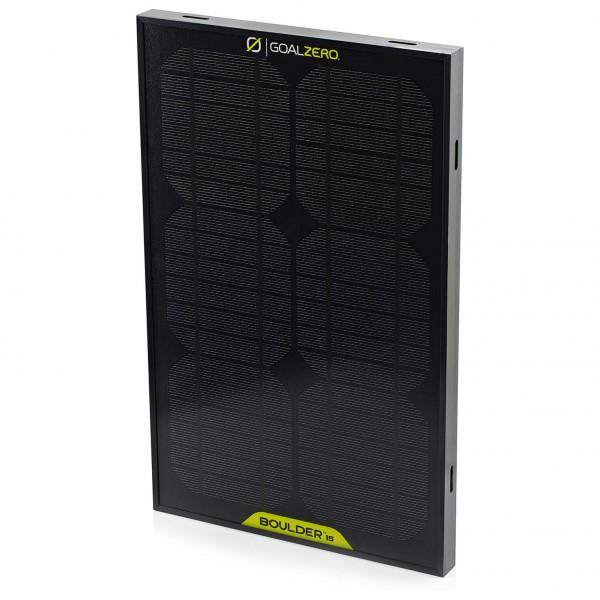 Goal Zero - Boulder 15 Solar Panel 15 Watt - Solarpanel