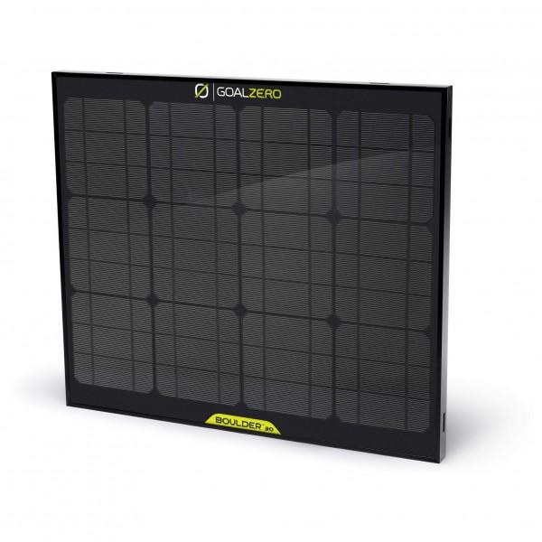Goal Zero - Boulder 30 Solar Panel 30 Watt - Panneau solaire