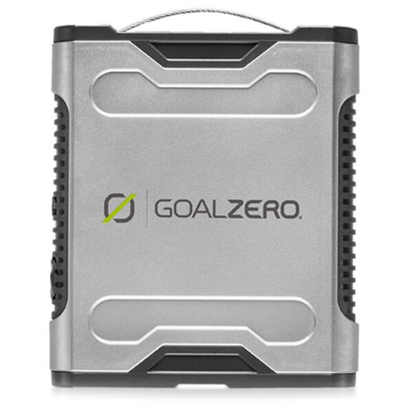 Goal Zero - Sherpa 50 Recharger 50 Wh - Laturi