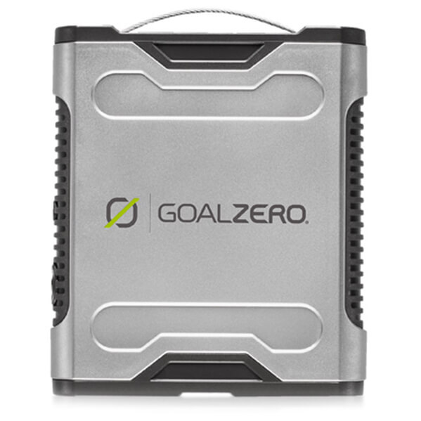 Goal Zero - Sherpa 50 Recharger 50 Wh - Oplaadapparaat
