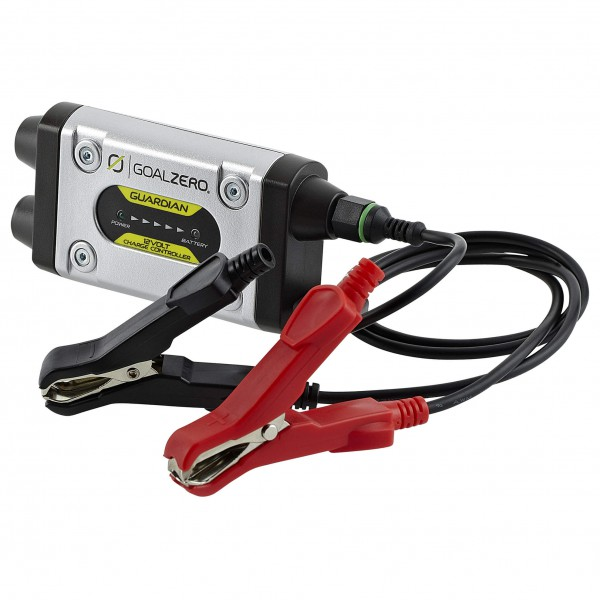 Goal Zero - Guardian 12V Charge Controller - Charger
