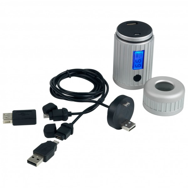 Powertraveller - Explorer 2 - Rechargeable battery